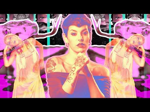 Fenna Frei - Rude Girls (Official Video)