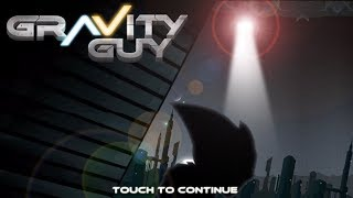 Gravity Guy Walkthrough