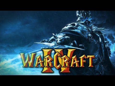WARCRAFT 4 - Blizzards nächstes Spiel ?! [Gameplay Commentary Deutsch]