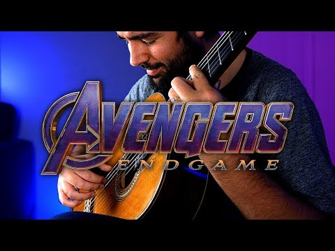 avengers:-endgame---main-theme-classical-guitar-cover-(beyond-the-guitar)