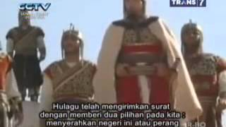 Video Khalifah   Saifuddin Qutuz Kesatria Ain Jalut download MP3, 3GP, MP4, WEBM, AVI, FLV September 2018