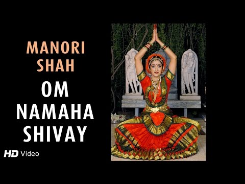 Om Namah Shivay | Traditional Dance Performance by Manori Shah | Lalitya Munshaw | Red Ribbon