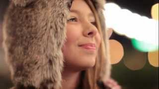 Anna Graceman - Have Yourself a Merry Little Christmas