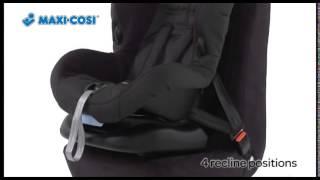 Maxi-Cosi Priori SPS productvideo