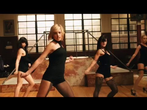 Watch The Fame Trailer!
