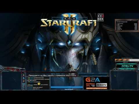 TaKe's Penthouse Party 2 - Serral vs ShowTime - StarCraft 2 с ZERGTV