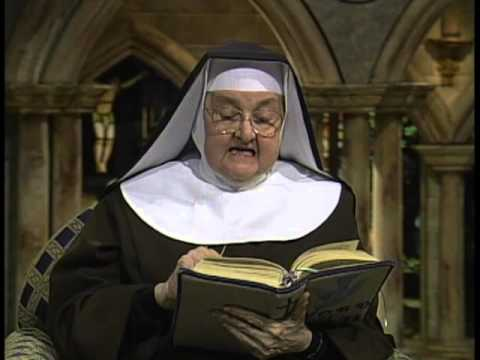 Mother Angelica Live Classic - 2013-01-14 - The Road to Emmaus