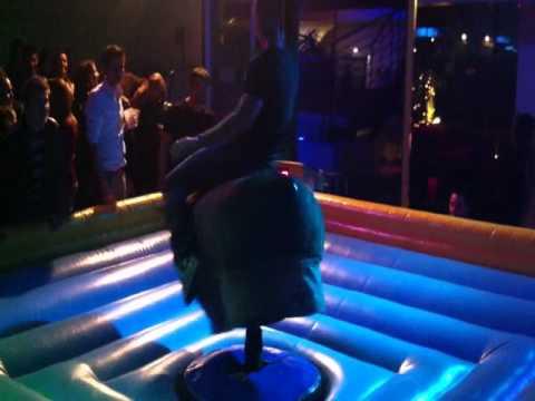 Il Venerdì Voltaire - Saloon Party 2-12-2011