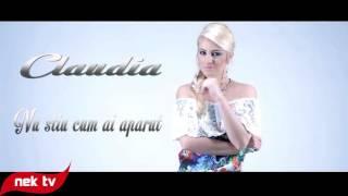 Claudia - Nu stiu cum ai aparut