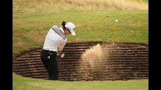 First Round Highlights 2018 Ricoh Women's British Open