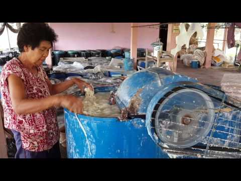 mulberry paper flowers making process, saa paper flowers making process