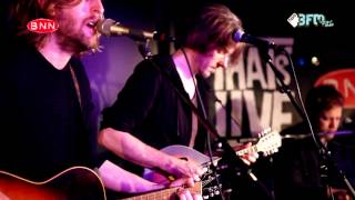 Andy Burrows - Watch Me Fall Again (live @ BNN That