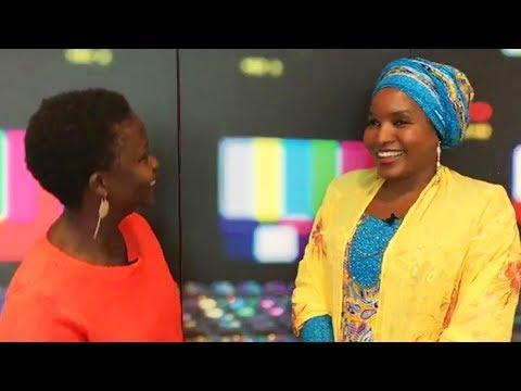 Amina Yuguda wins 2017 BBC World News Komla Dumor award