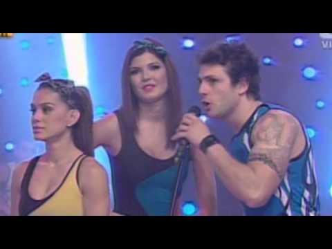 ESTO ES GUERRA - CUBITOS DE GUERRA @ 12-06-14 COBRAS VS LEONES from YouTube · Duration:  5 minutes 44 seconds