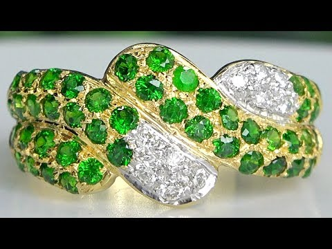 aig-certified-natural-1.86-total-carat-russian-demantoid-green-garnet-and-diamond-18k-gold-ring