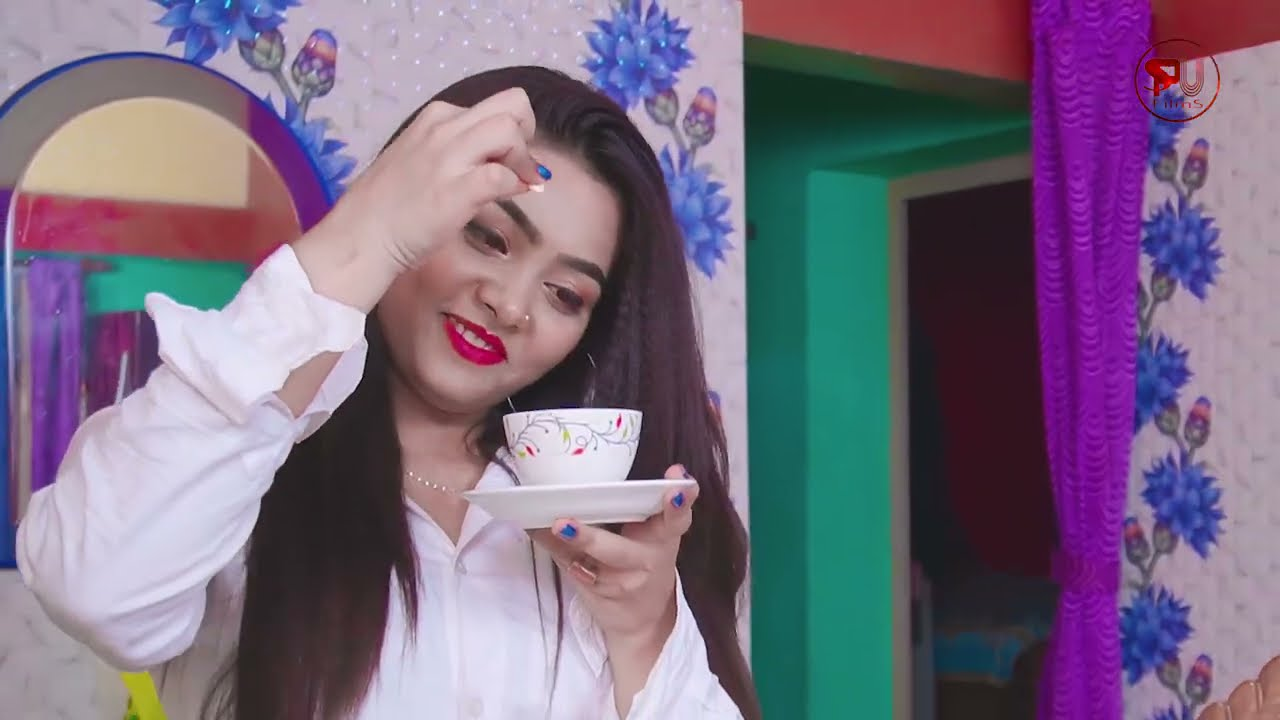 Saanson Ka Chalna Tham Sa Gaya | Bewafa Pyar | Heart Touching Sad Love Story | Friends Vs Love
