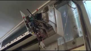 видео Ремонт сплит-систем своими руками
