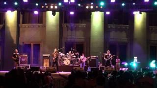 "Panzerballett Take Five ""Fake Five""  live in Summer Music Festival"