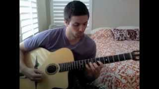 Gypsy Jazz Licks- Long Lines Rhythm Changes I VI II V (1 6 2 5)
