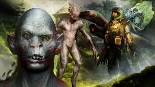 Cannibal Evolution!? - The Isle - The TRUTH About Cannibals! Drowning Update & Raptor Taming!?