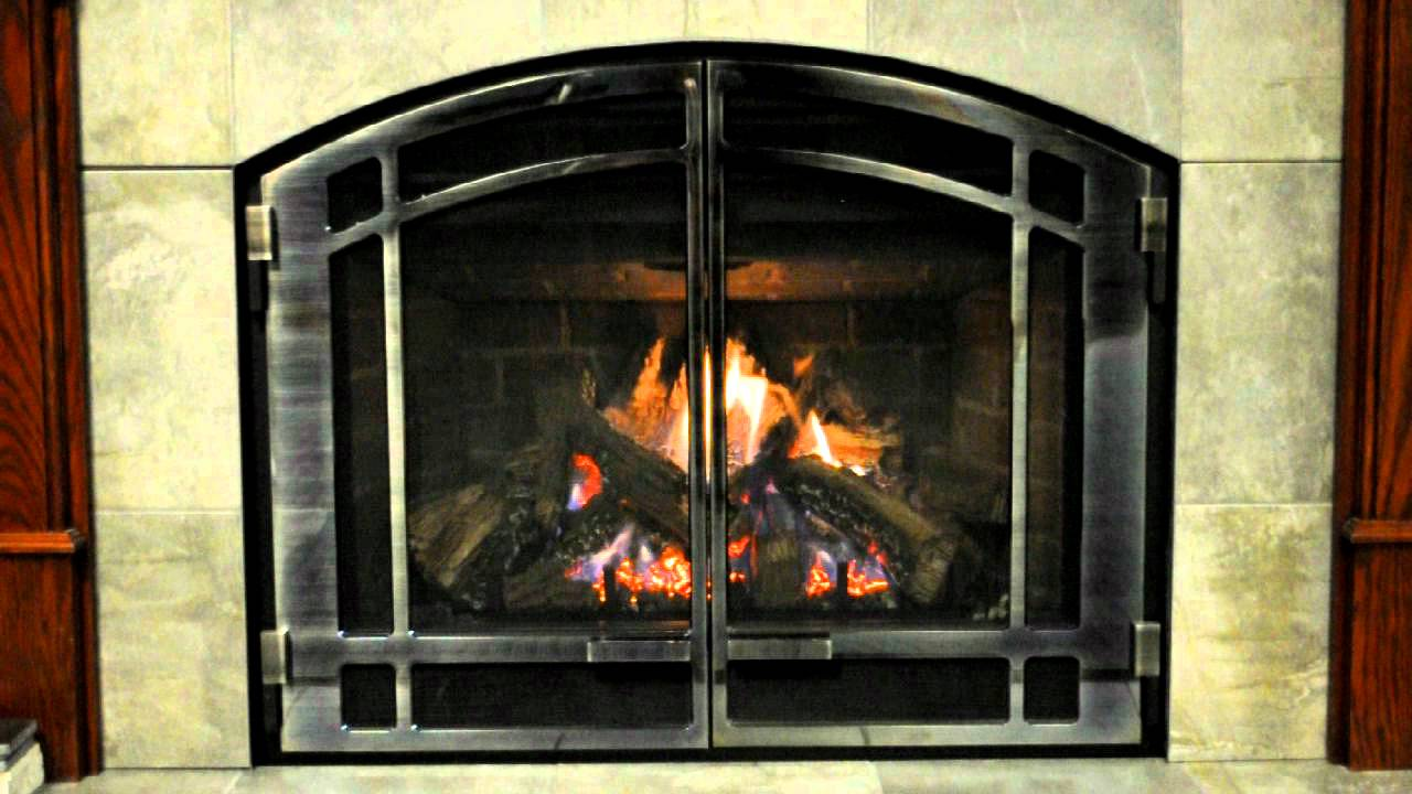 mendota dxv35 dt3 gas fireplace youtube