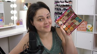 LIVE CHAT - Jaclyn Cosmetics, Tarte's New Palette, Juvia's Place & Jeffree Star MP3