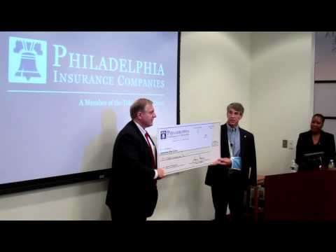 Philadelphia Insurance Companies Donates To Japan Relief