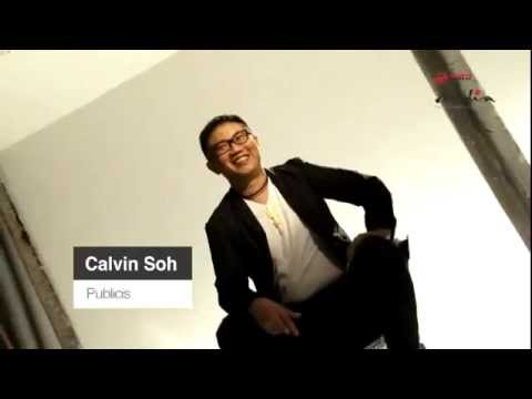 Singapore's Most Influential Creative Directors 2011 by SMRT Media
