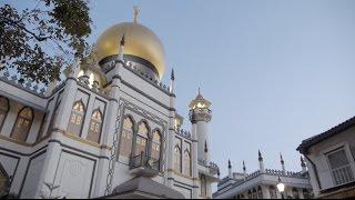 Masjid Sultan Singapore