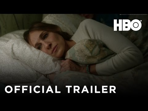 Divorce - Official Trailer - Official HBO UK