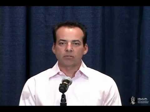Dr. Arata - ISNVD Interview 2012 Orlando