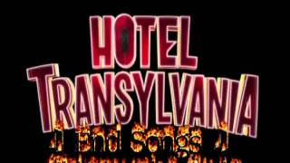 Hotel Transylvania End Songs Chipmunks  ( ESTONIA )