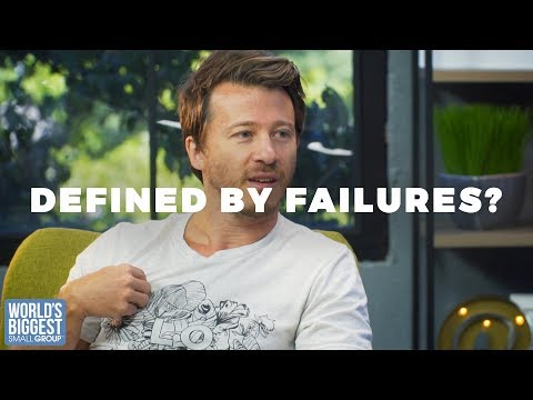 How Do I Recover From Failure In My Life?   Mike Donehey (World's Biggest Small Group)