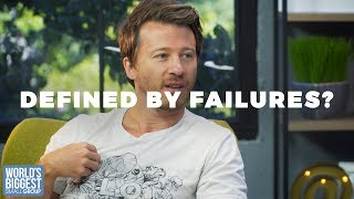 How Do I Recover From Failure in My Life? | Mike Donehey (World's Biggest Small Group)