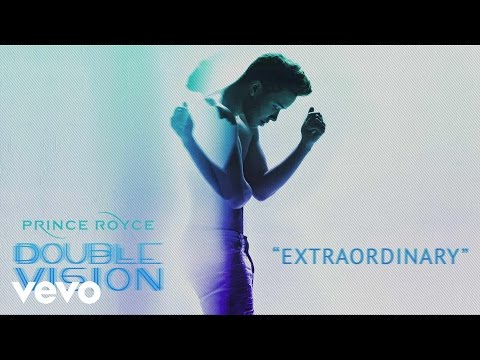 Prince Royce - Extraordinary (Cover Audio)