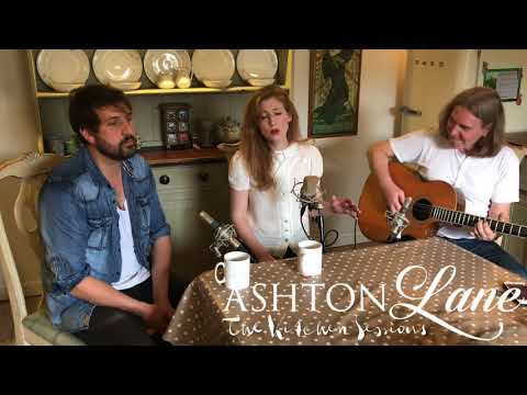 THE KITCHEN SESSIONS: Beat Up Bible (Little Big Town Cover)