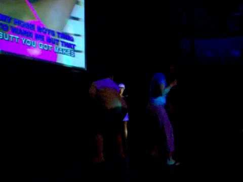 cozumel karaoke 2009 #3