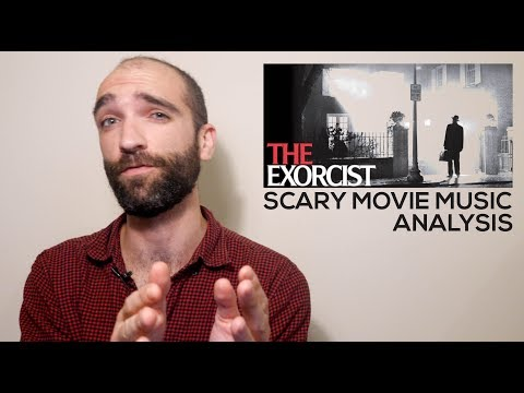 The Exorcist Theme | Scary Movie Music | Analysis Video