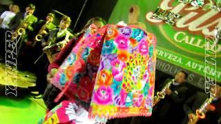 GUAPOS DE AMÉRICA (Aniversario de LUZ PARIONA) Santiago