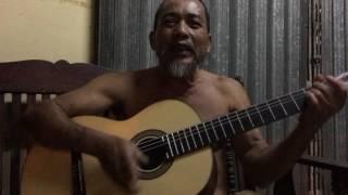 999 Đóa Hồng - Guitar - Bác Sáng Bảo Vệ