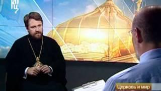 О рае и аде. Церковь и мир(Программа