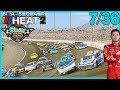 THE AI ARE BROKE - NASCAR Heat 2 2018 Championship Season  7/36 