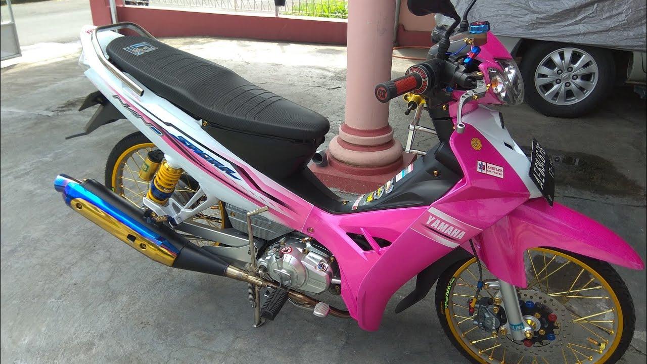Modifikasi Yamaha Vega R New Ala Ala Thailook Video Download