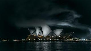 Australia Timelapse & Hyperlapse
