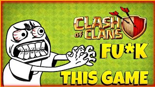 Clash of Clans Solve Your Bugs 😡 | Otherwise I quit CoC 😡