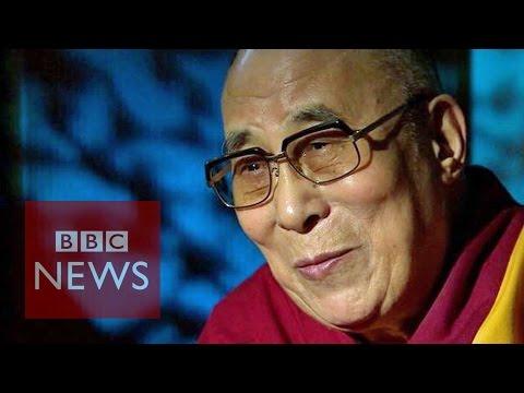 I may be the last, says Dalai Lama