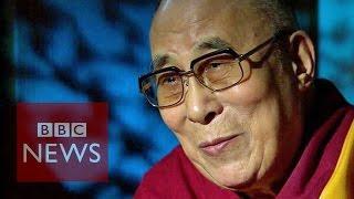 i may be the last says dalai lama
