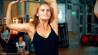 MULTI DANCE с Марией Першиной в Мореон Фитнес
