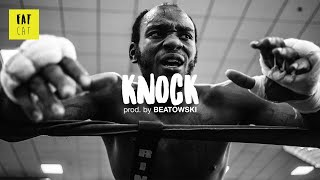 (free) Old School Boom Bap type beat x Hip Hop instrumental | 'Knock' prod. by BEATOWSKI