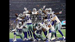 Cowboys Hype Mixtape 2019 Season Feat. Shotta Flow By NLE Choppa and Blueface Video